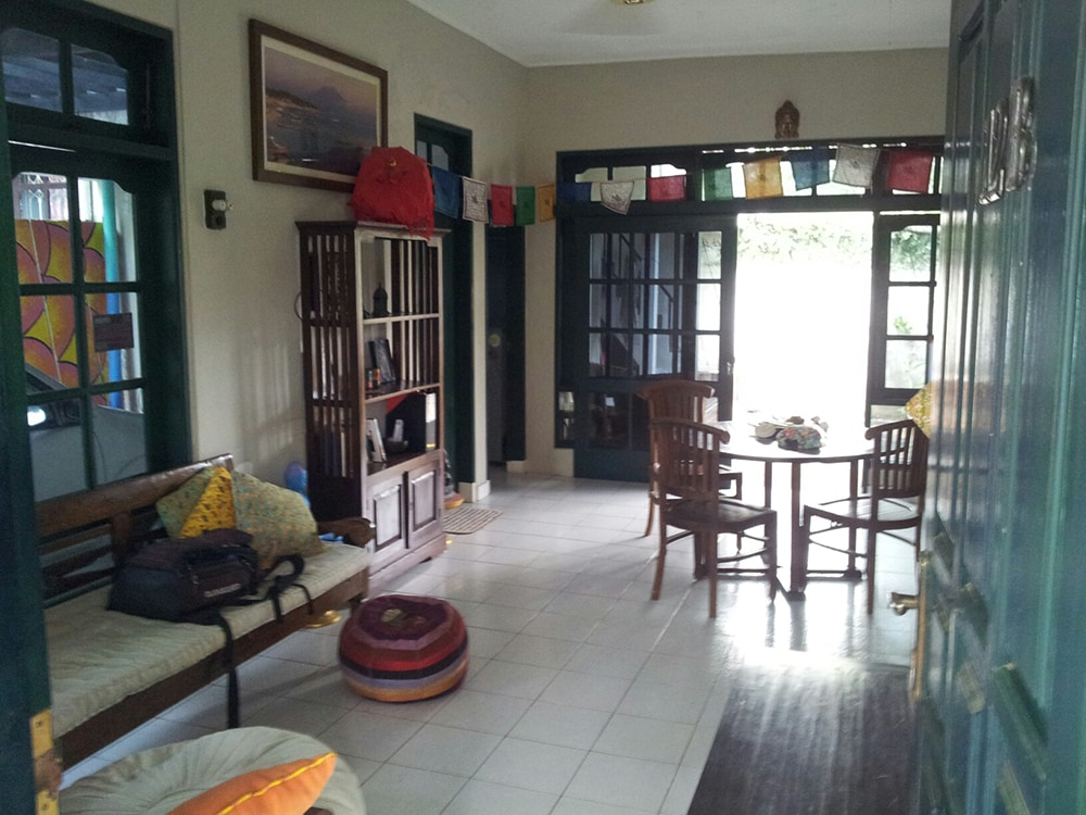 Nusa Dua 2 bedroom house