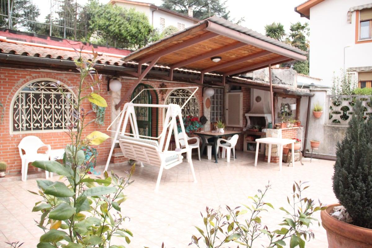 """Bilocale Belvedere"" Valmontone"