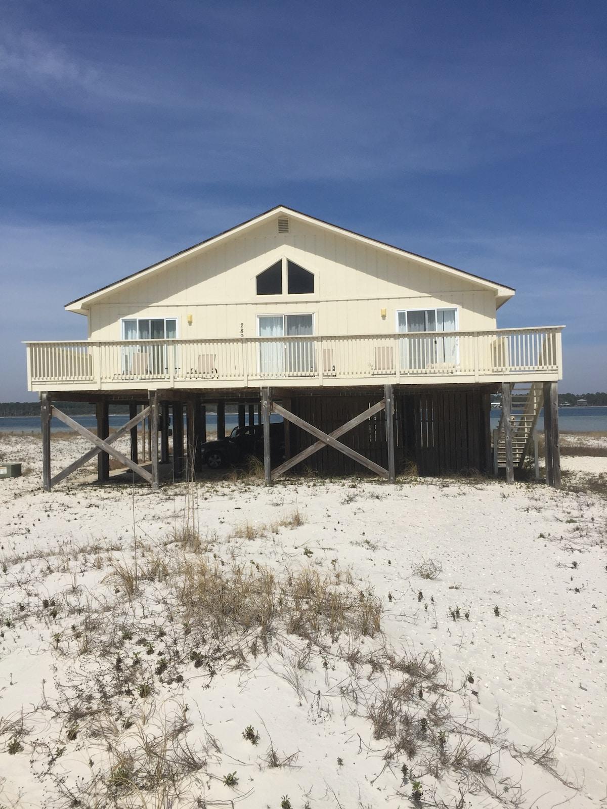al Mar beach house