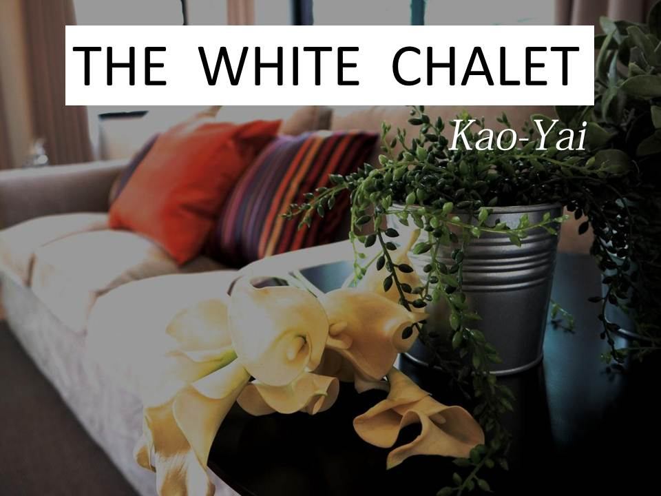 The White Chalet 5 Bedroom House