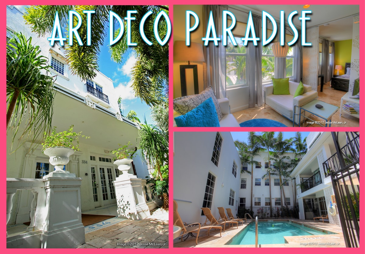 South of 5th PARADISE $95⬆︎Nightly!