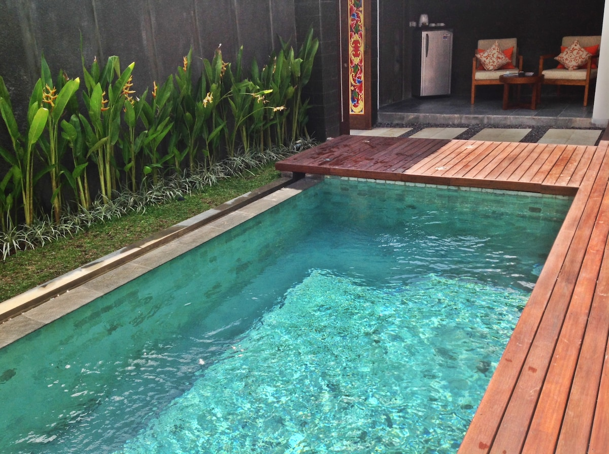 The Canggu Boutique - 2 Bedrooms