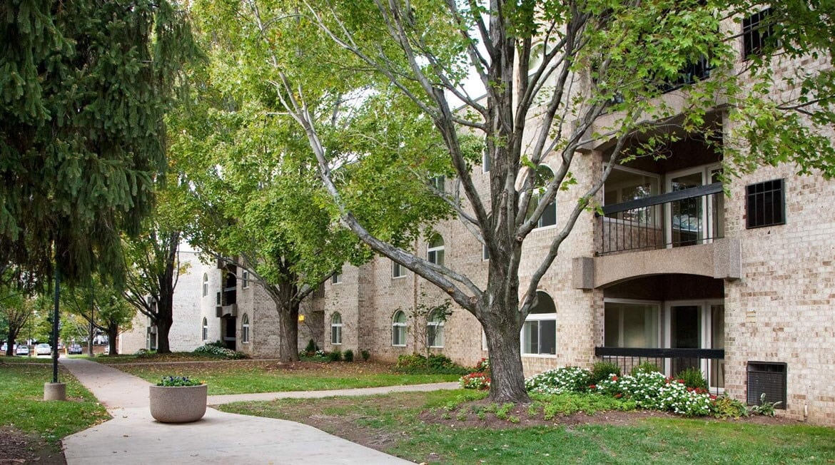 1bdrm apartment in Tysons!