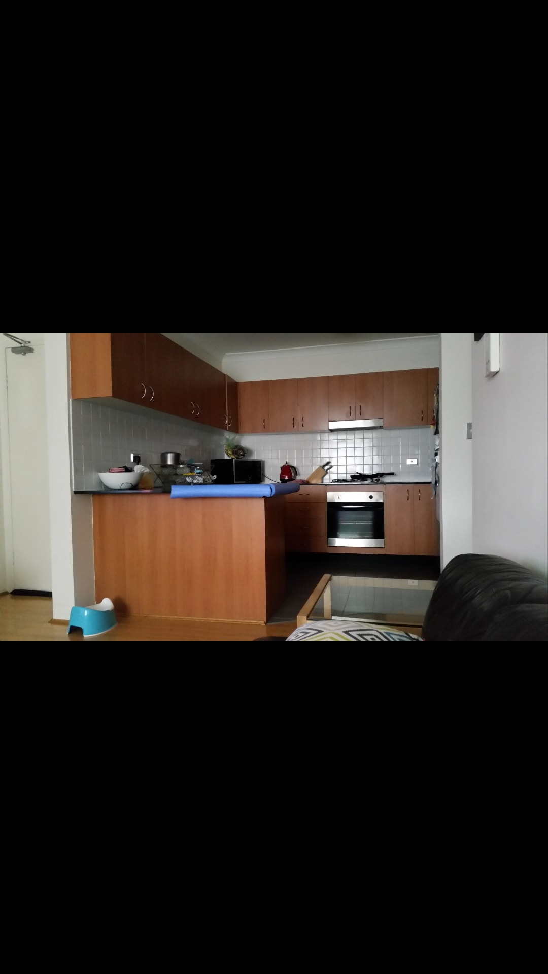 Two Bedroom Apartment Sydney