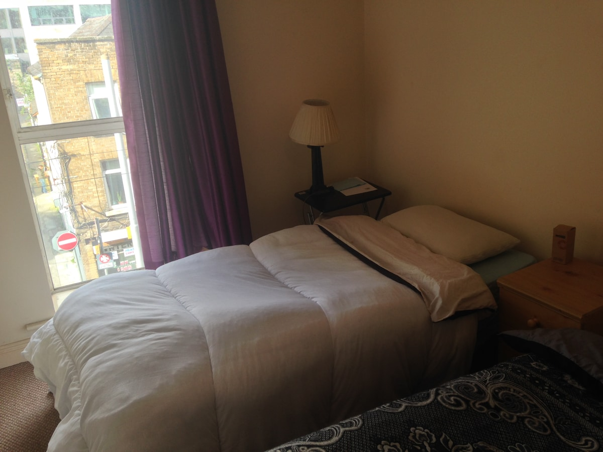 Rent a room in Dublin (Smithfield)