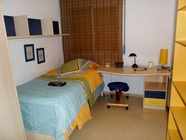Nice room to live