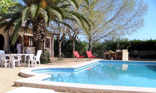 Villa Barbara,Arta,Mallorca
