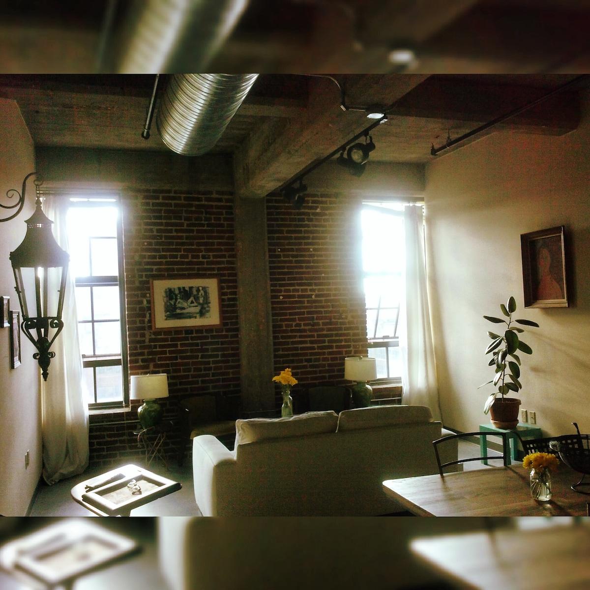 Modigliani Loft