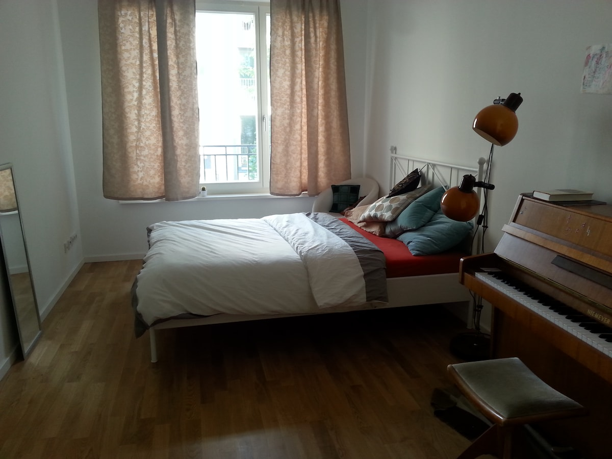 Cute Room in central Berlin