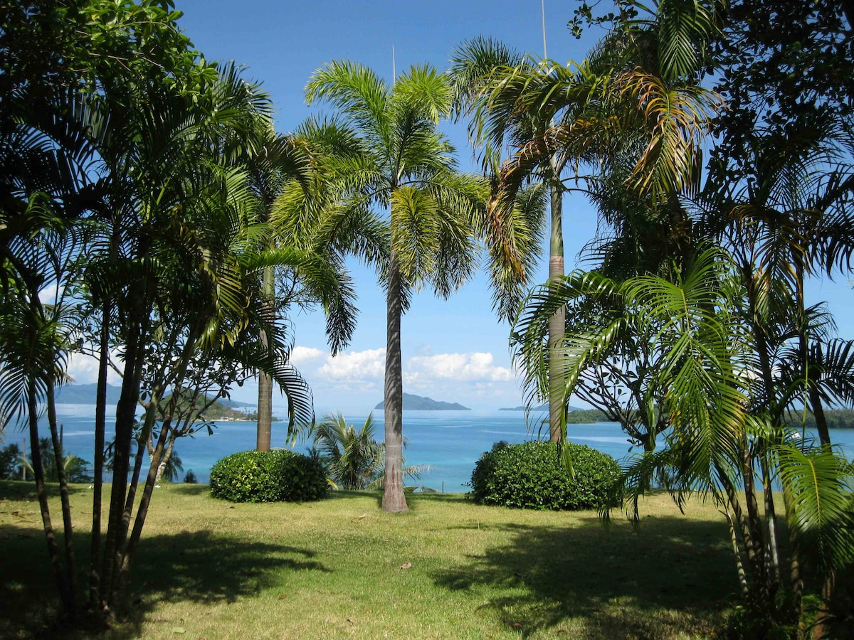 Ocean View at Thaidaho Vista Resort