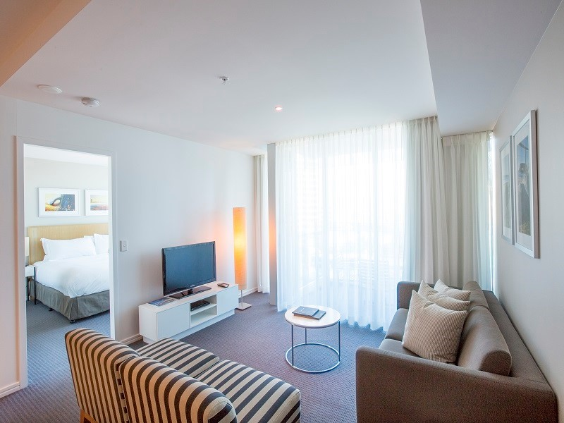 1 Bedroom Apartment at H Residence