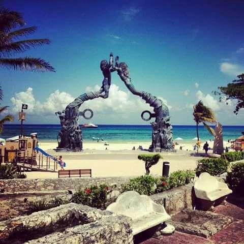 Departamento Playa Del Carmen