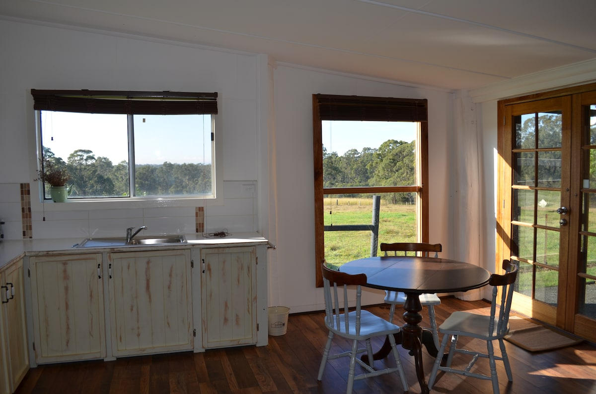 Private Flat in Hunter Valley