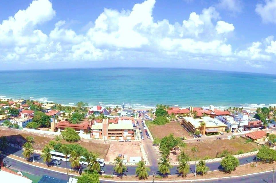Apartamento Paradise Flat Natal