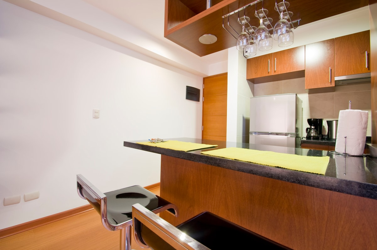 1 bedroom new apartment,Barranco