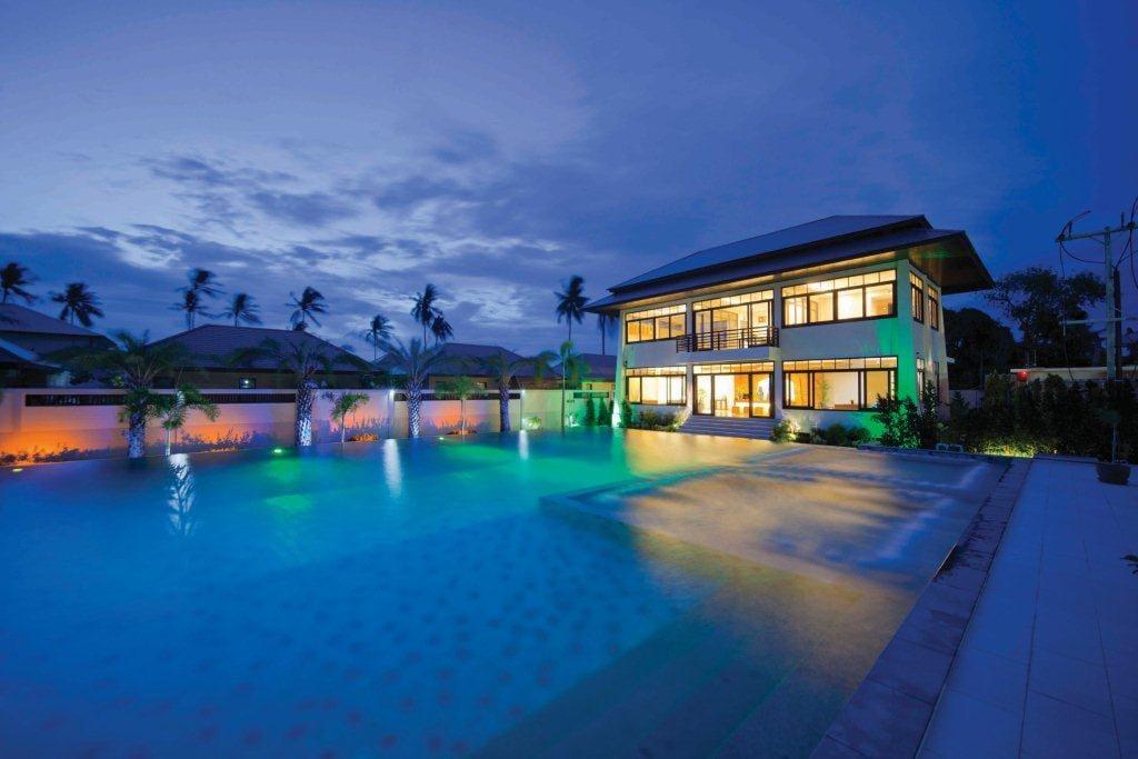 1BR Honeymoon Modern Luxury Villa