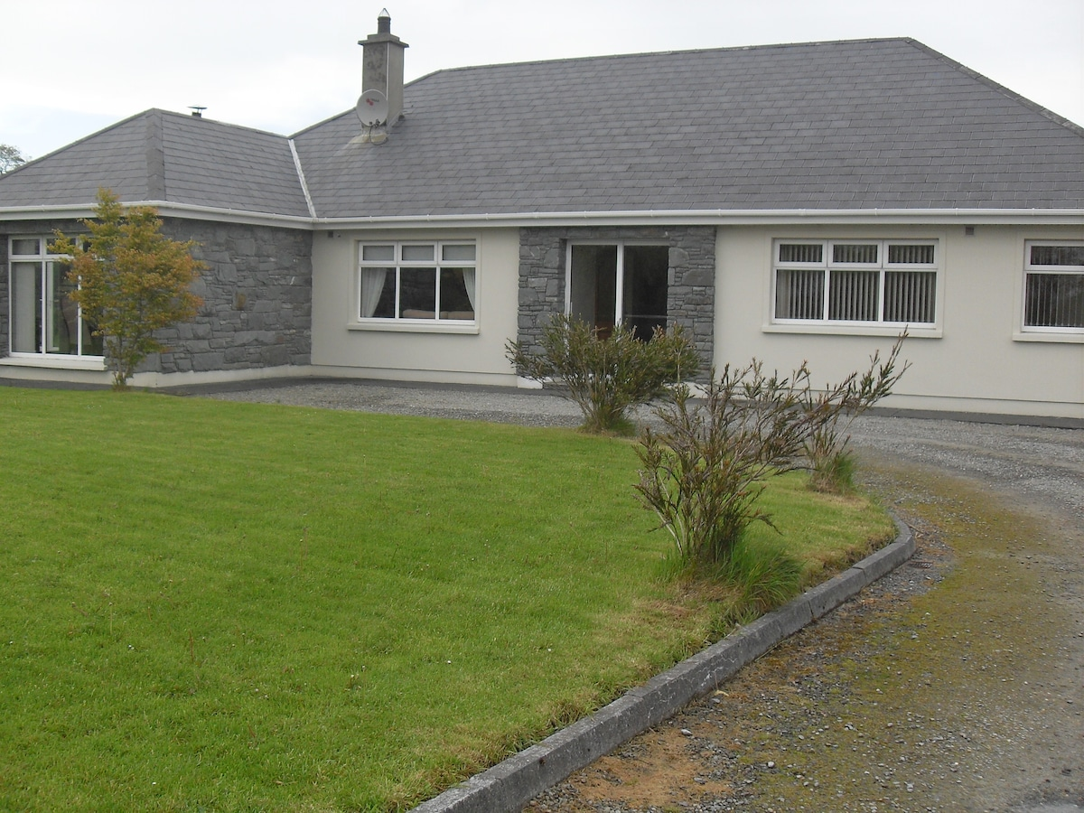 Green Acres Guesthouse Killarney