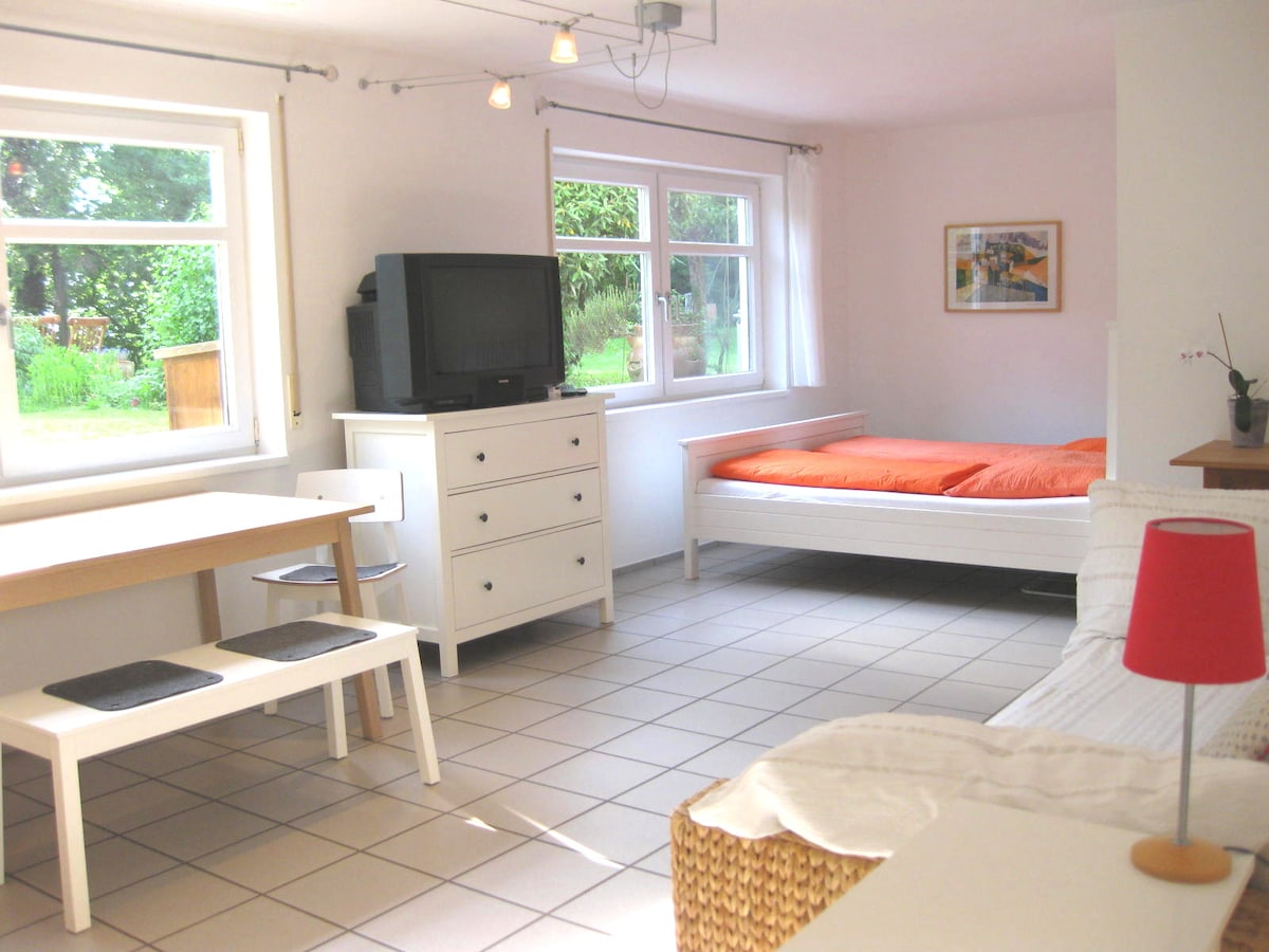"Überlingen Apartment ""Fewo 31"""