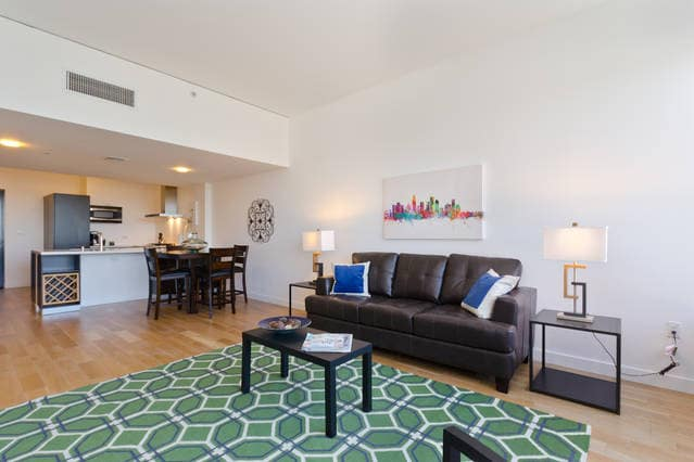 Pulse of Downtown - Luxury Living
