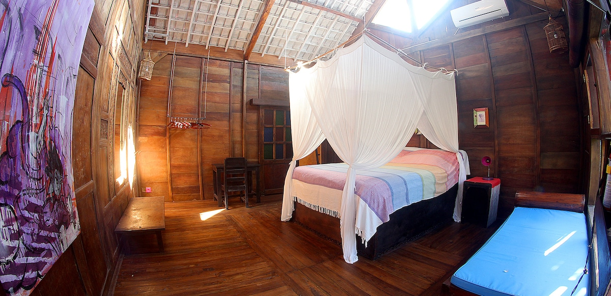 RE3 | Bali Love | Bali – Canggu