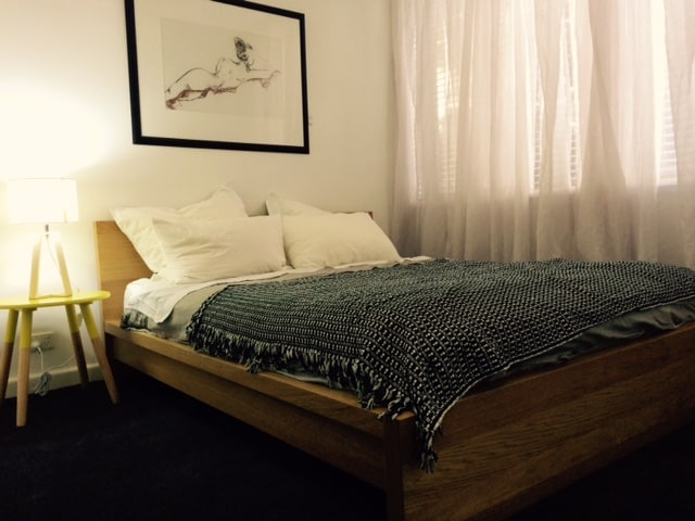 Newly Renovated 1 Bdr Apartment -