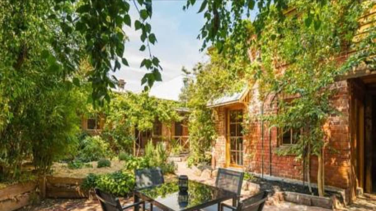 Beautifully renovated period home