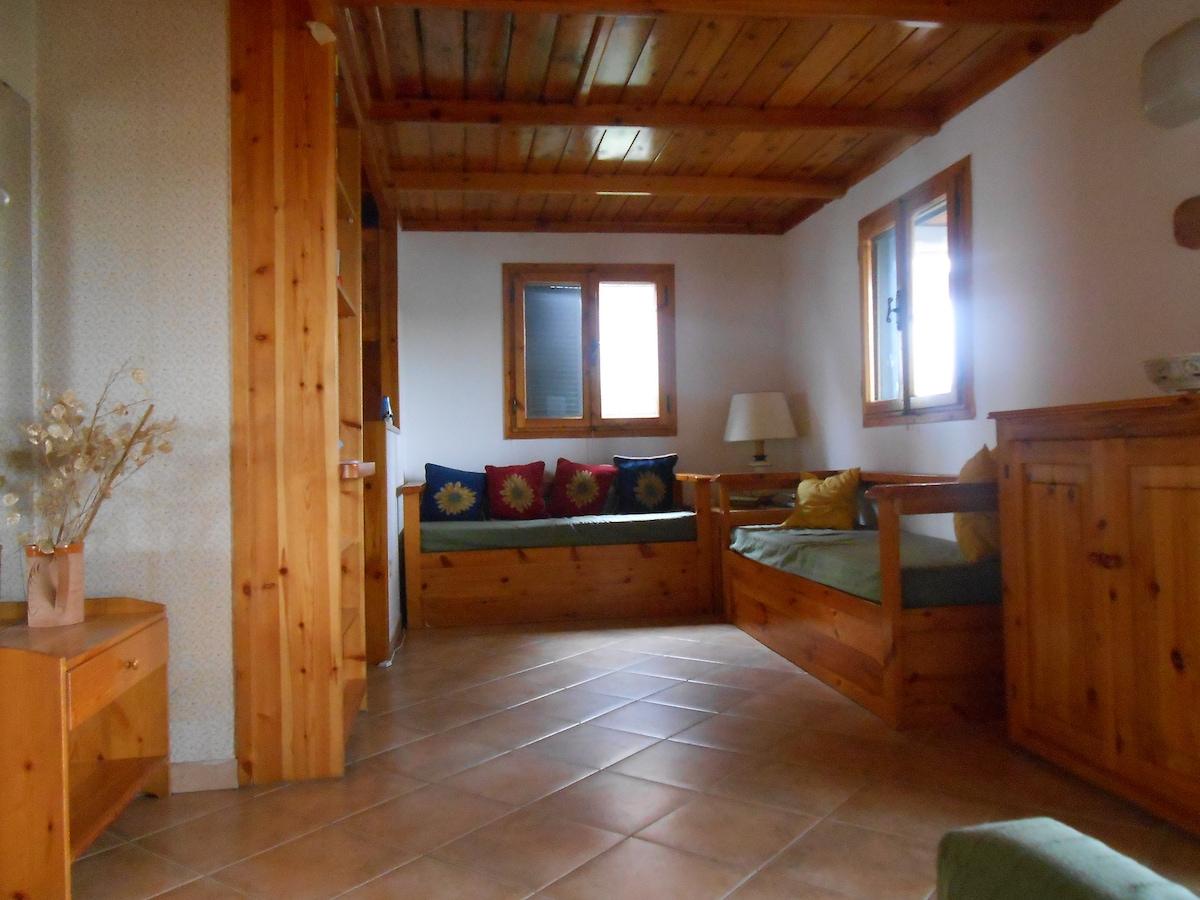 Villa Sperlonga 400 mt dal mare
