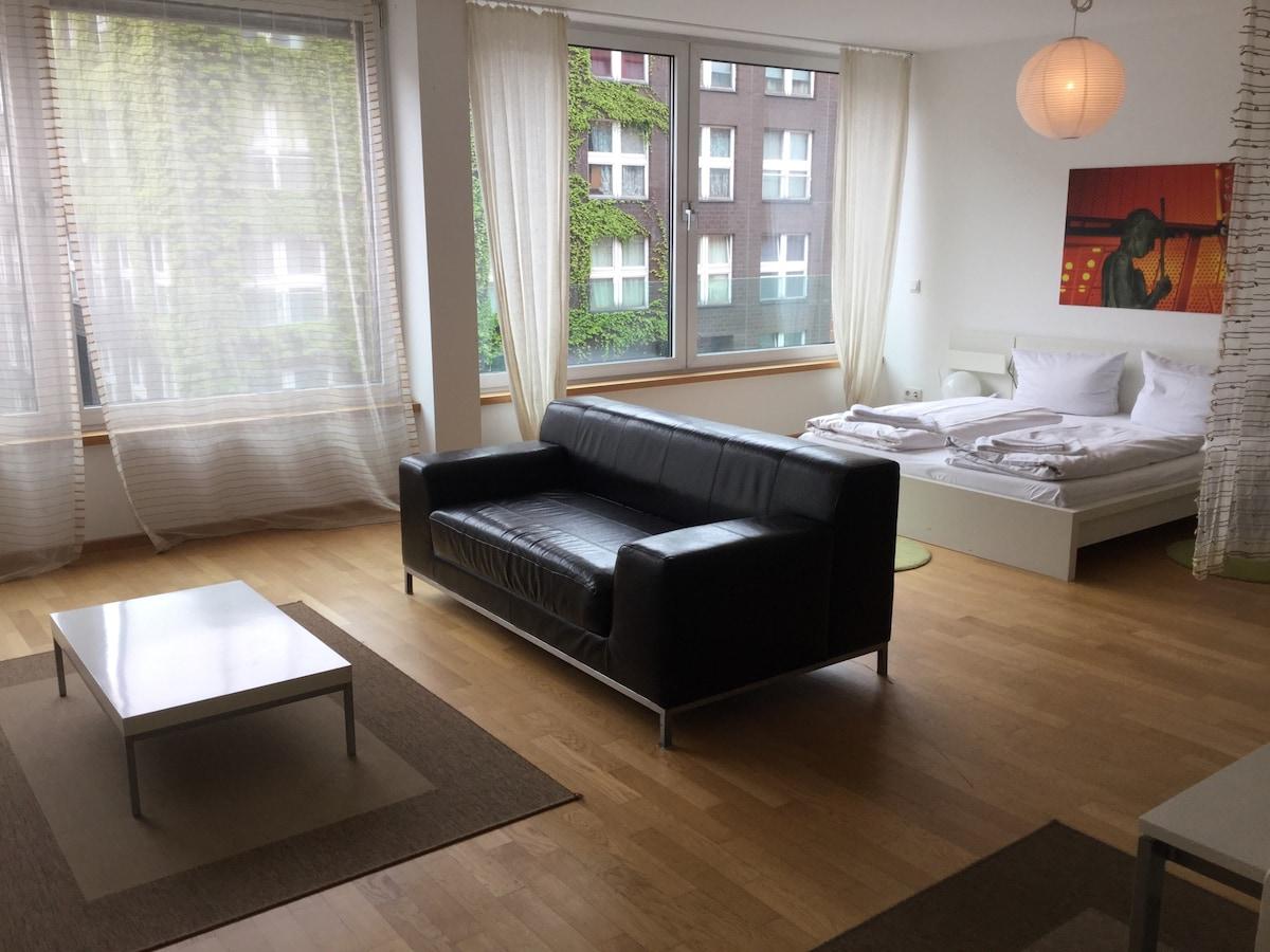 Apartment at Potsdamer Platz(PP212)