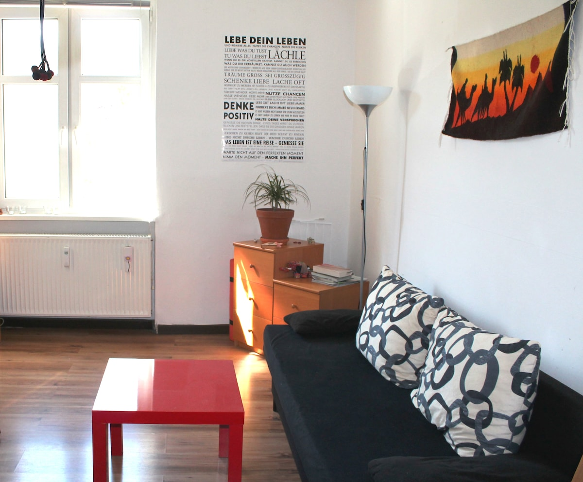 Nice Room near Alexanderplatz