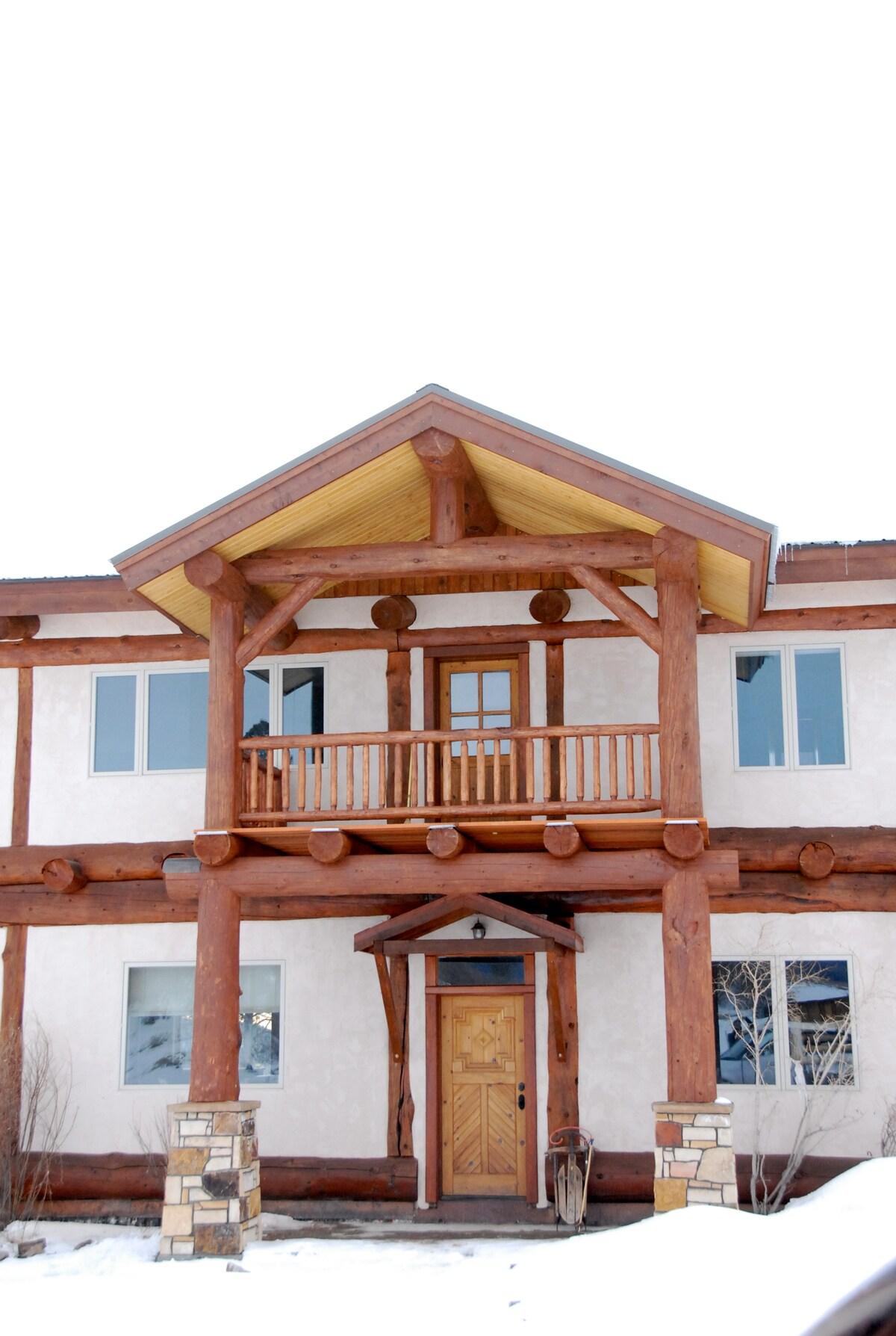 Hastings Lodge