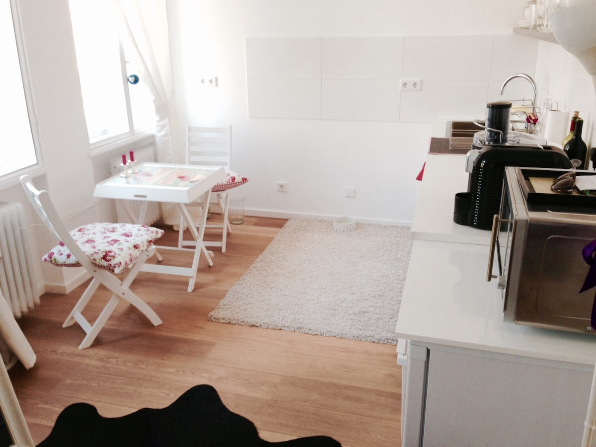 Modernes Apartment in Bestlage OBK