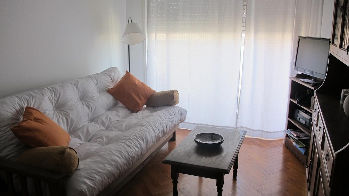 Lovely 3 bedroom apt in Palermo