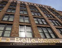 Wyndham La Belle Maison Condos/2BR