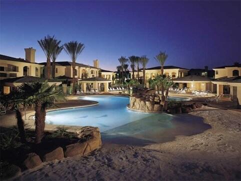 Amazing one bedroom in Scottsdale