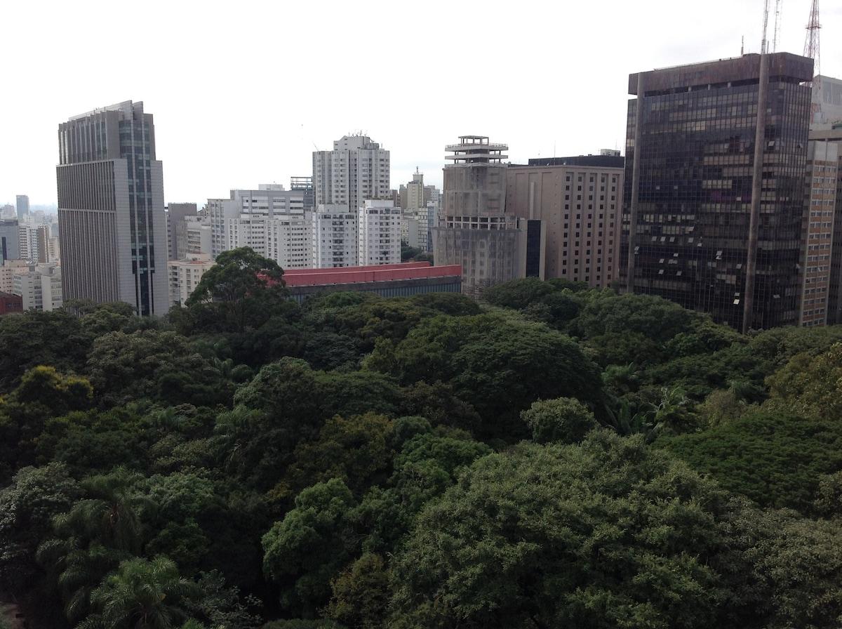 Goog location in Jardins