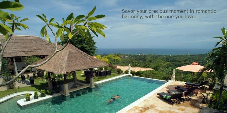 Poolside Villa @The Eyes Bali Villa