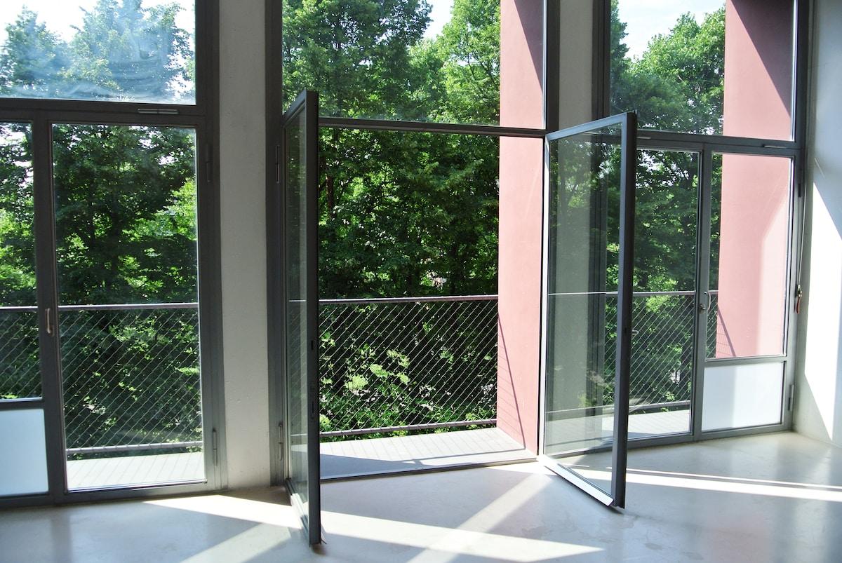 Comfortable Loft in Milan