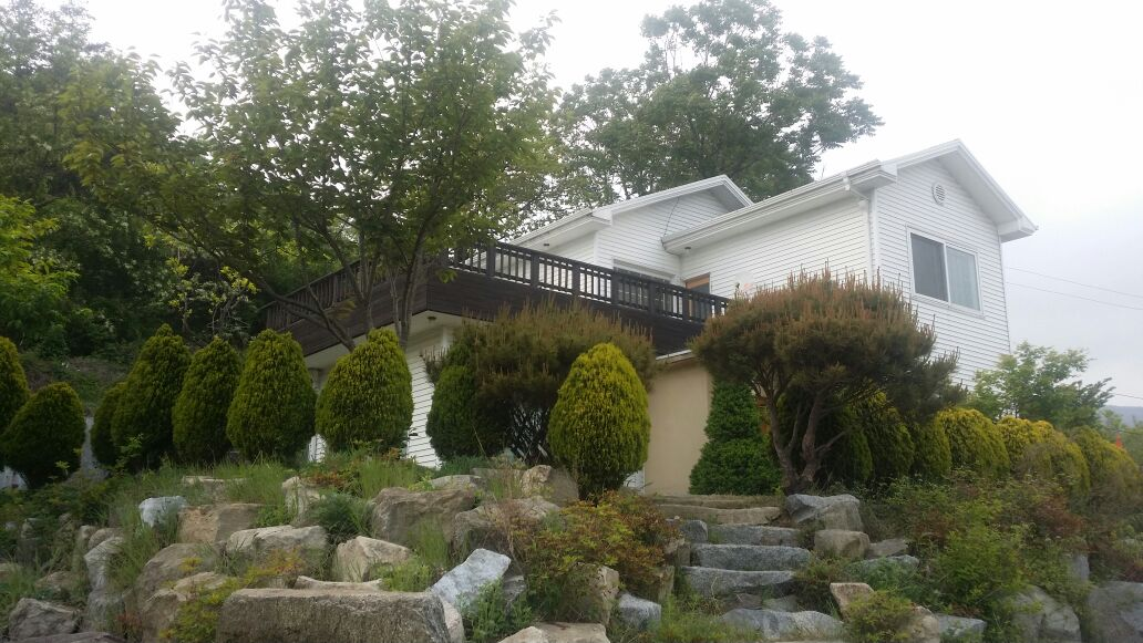 강화도 Private House Near Beach :)