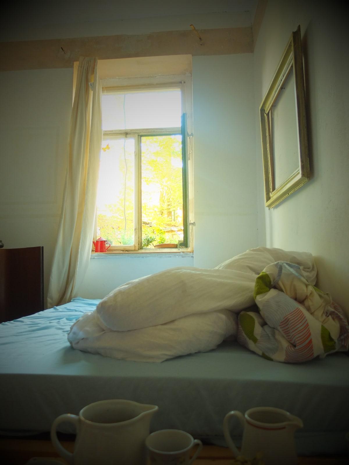 Zimmer in Lindenau