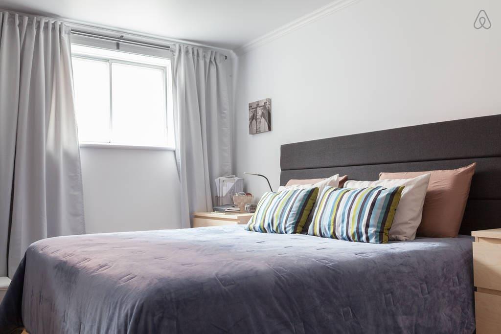 King host room - Plateau - Mile End