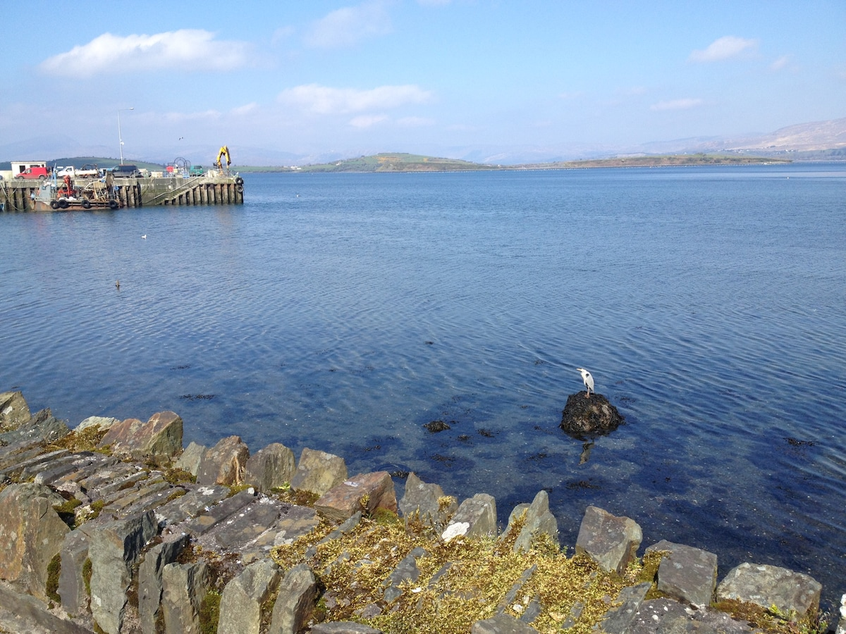 Bantry Townhouse double room