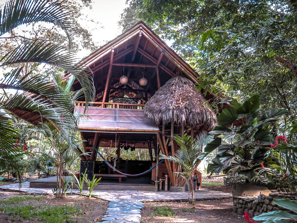 Bamboo Beach House, Osa Peninsula