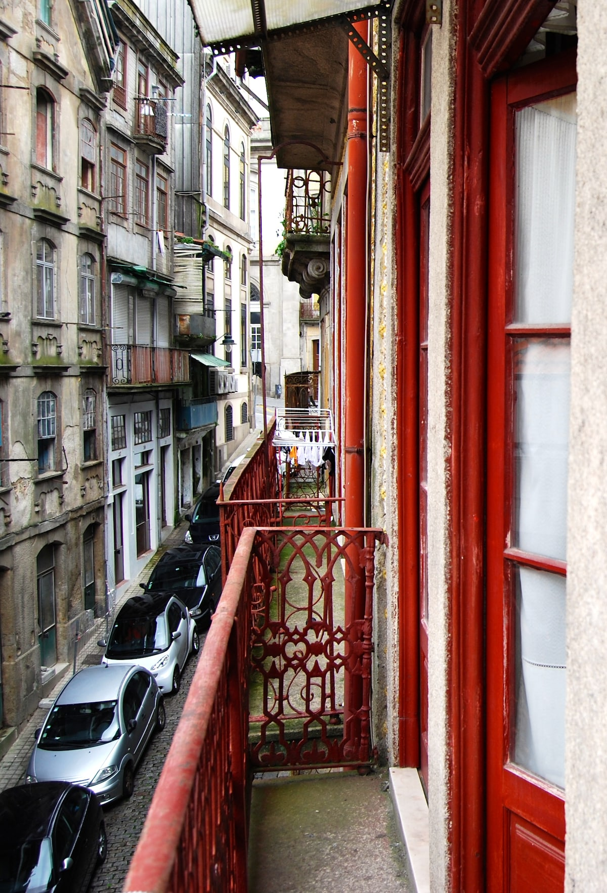 Clever Porto suite