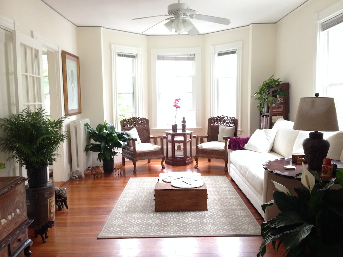 Private room near colleges & parks
