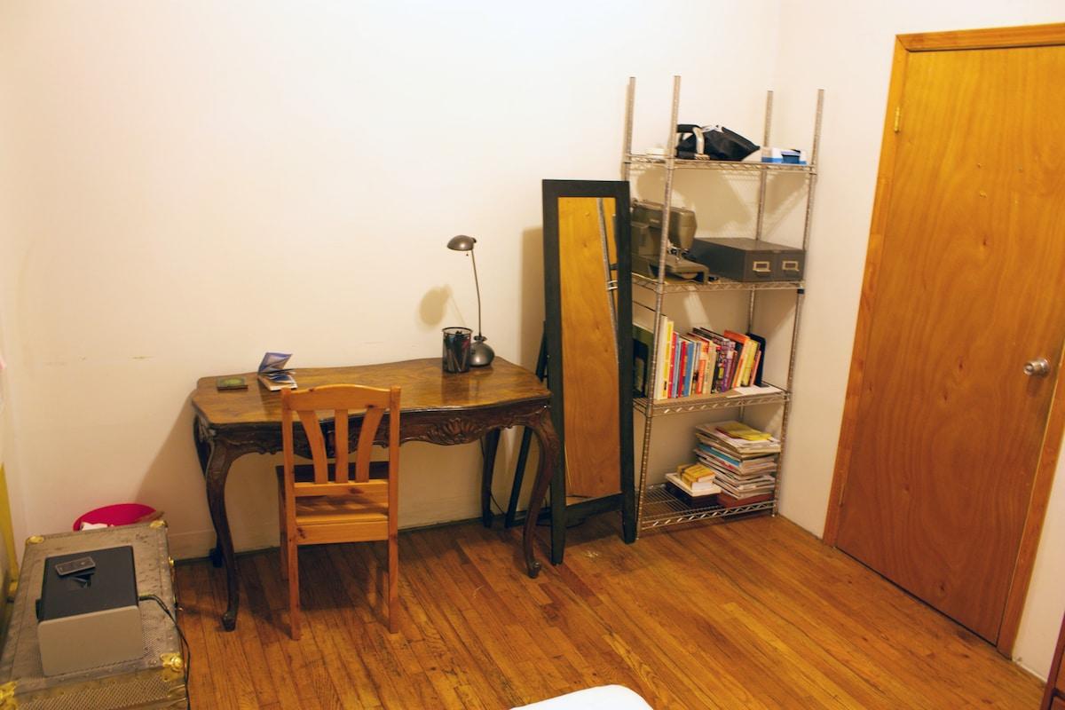 Medium Room, 2 Blocks from Times Sq