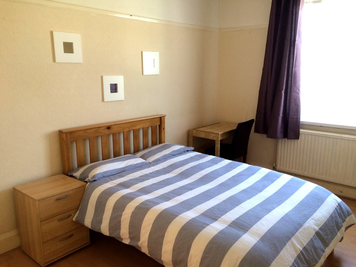 Double Room Wembley area