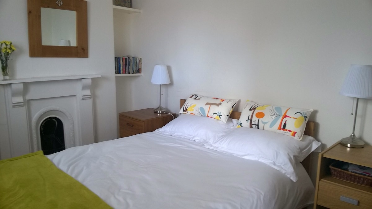 Cosy double room in Southville.