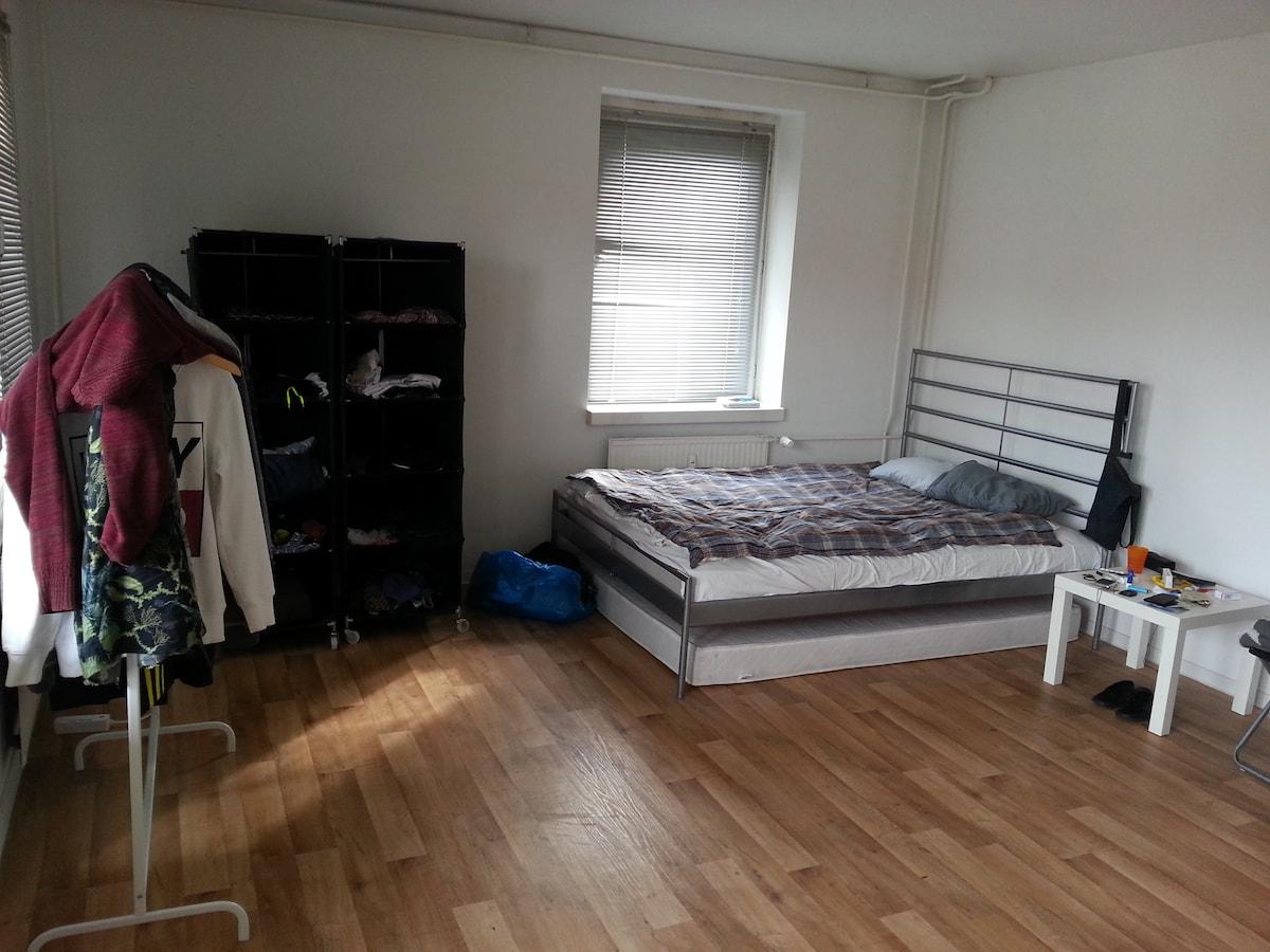 Central living in Berlin