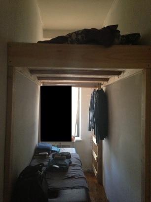 Small Private Room