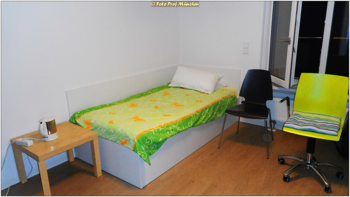 Shared room Munich, great location
